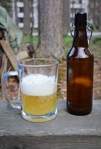 Sap beer by Due fili d'erba